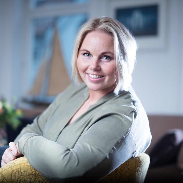 Advokatfirmaet Knutsen & Hoel, advokat Vibeke Knutsen